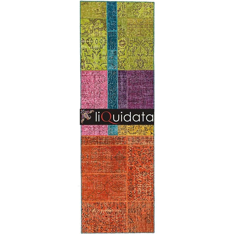 Sector Patchwork 02-119-002